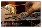 Garage Door Cable Repair Valley Village CA