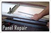 Garage Door Panel Repair Valley Village CA