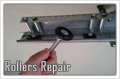 Garage Door Roller Repair Valley Village CA
